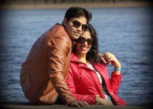 Neha ja Anurag